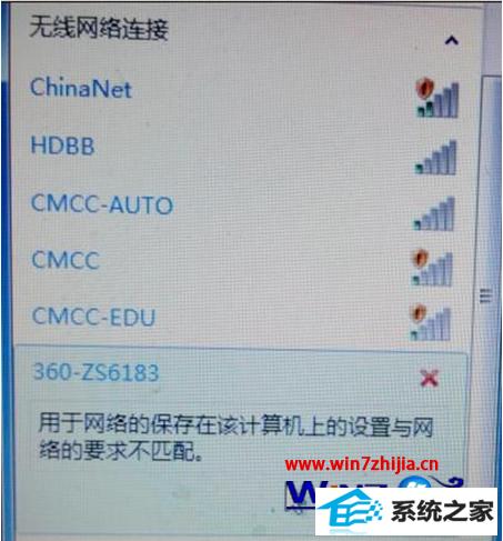 笔记本win8旗舰版系统下无线网络显示红叉不可用的解决方法 三联