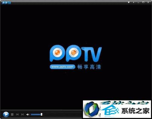 win8系统ppTV出现图像花屏的解决方法